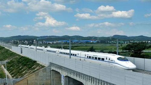 湘桂高速铁路